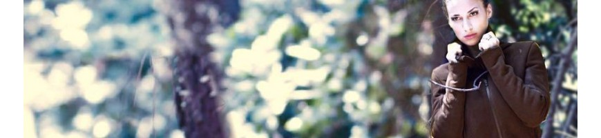 Giacche Donna in pelle | Acquista online su STILEVIVO.com