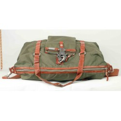 George Gina Lucy - Borsa Losangeles donna in pelle etecnicoverde
