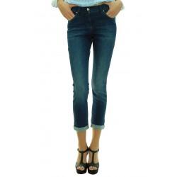 Jeans elasticizzato Corn