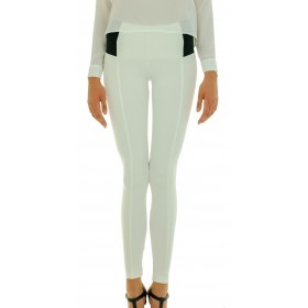 No Secrets - Pantaloni Yogurt donna effetto modellante