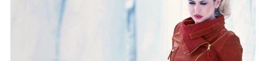 Giubbotti Donna in pelle | Acquista online su STILEVIVO.com