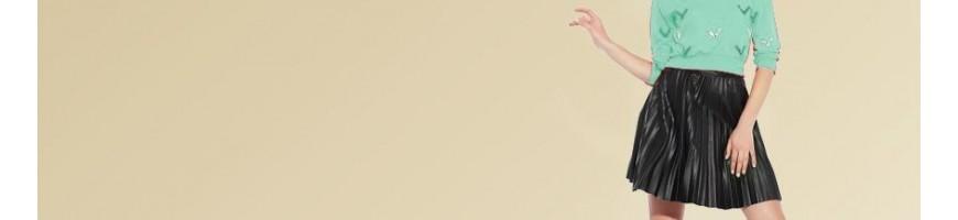 Abiti e Gonne Donna in pelle | Acquista online su STILEVIVO.com