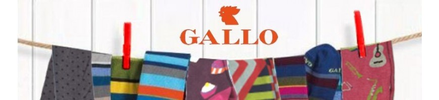 Calze Gallo - Acquista online TheArtOfGallo